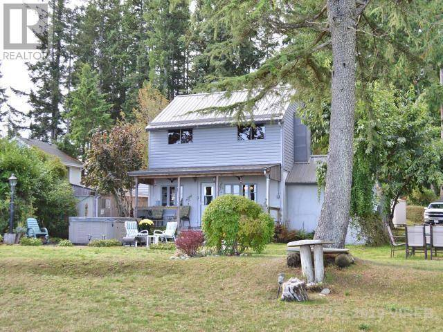 House for sale at 3761 Island S Hy Campbell River British Columbia - MLS: 461362