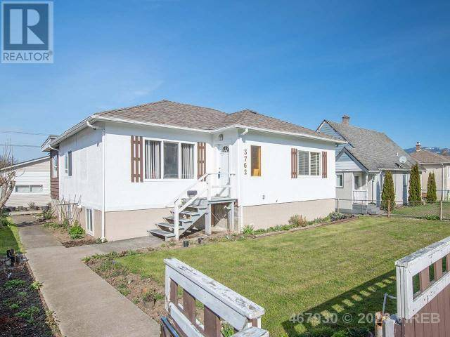 House for sale at 3762 16th Ave Port Alberni British Columbia - MLS: 467930