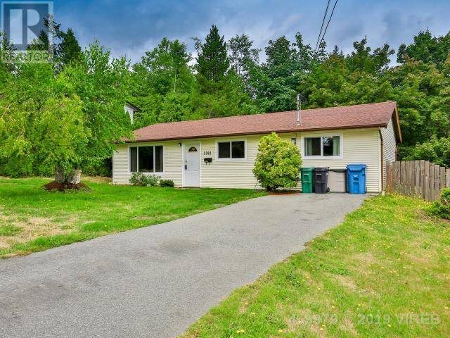House for sale at 3762 Sandra Rd Nanaimo British Columbia - MLS: 459979