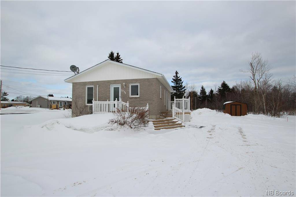 House for sale at 3764 Luce  Tracadie New Brunswick - MLS: NB041712