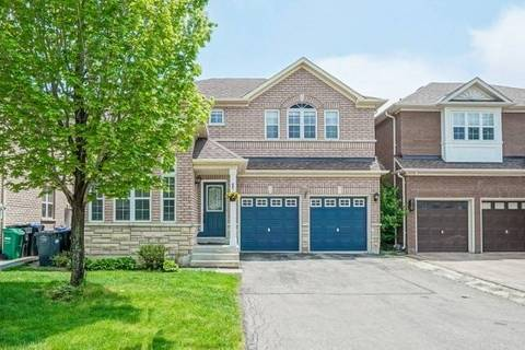 House for sale at 3764 Pearlstone Dr Mississauga Ontario - MLS: W4454921
