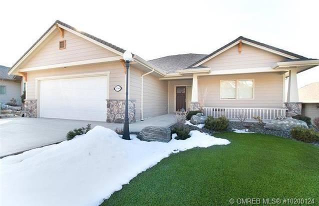 Townhouse for sale at 3764 Riviera Dr Kelowna Bc British Columbia - MLS: 10200124