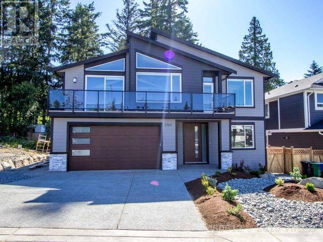 House for sale at 3765 Marjorie Wy Nanaimo British Columbia - MLS: 460612