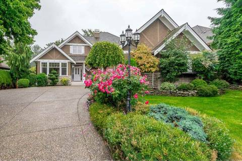 House for sale at 3766 156b St Surrey British Columbia - MLS: R2364644