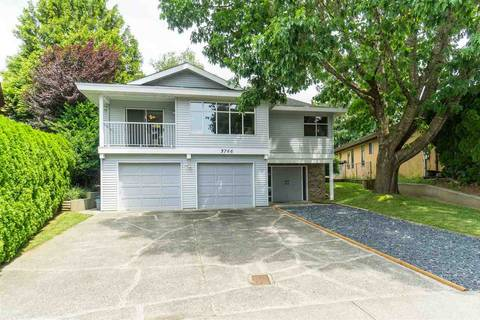House for sale at 3766 Nanaimo Cres Abbotsford British Columbia - MLS: R2387161