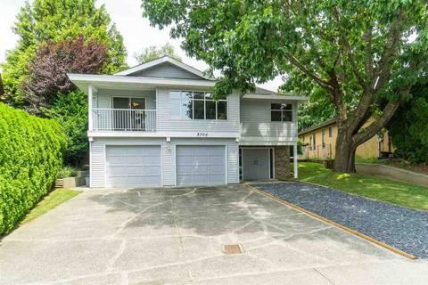 House for sale at 3766 Nanaimo Cres Abbotsford British Columbia - MLS: R2387161