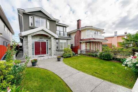 House for sale at 3768 Spruce St Burnaby British Columbia - MLS: R2475815