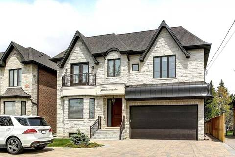 House for sale at 376 Drewry Ave Toronto Ontario - MLS: C4455998