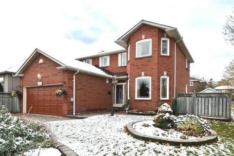 House for sale at 376 Morrish Rd Toronto Ontario - MLS: E4628612