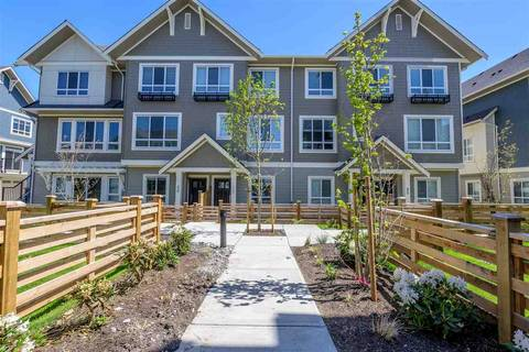 Townhouse for sale at 1784 Osprey Dr Unit 377 Tsawwassen British Columbia - MLS: R2368552