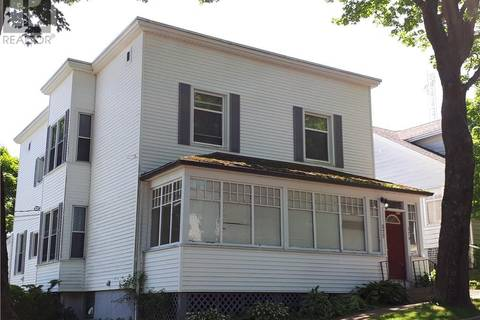 House for sale at 379 Maple Rw Unit 377 Saint John New Brunswick - MLS: NB028094