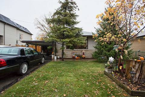House for sale at 377 Ashbury Rd Oakville Ontario - MLS: W4623080