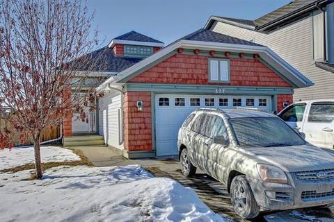 House for sale at 377 Auburn Bay Blvd Southeast Calgary Alberta - MLS: C4287146