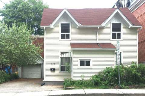Home for rent at 377 Bell St Ottawa Ontario - MLS: 1193771
