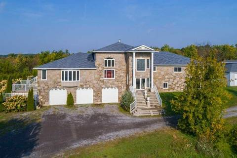 House for sale at 377 Bethel Rd Belleville Ontario - MLS: X4481124