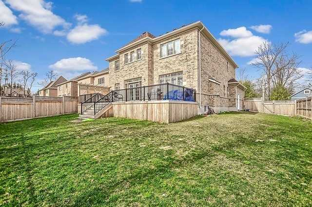 For Sale: 377 Cox Mill Road, Barrie, ON | 4 Bed, 4 Bath House for $1,098,023. See 20 photos!
