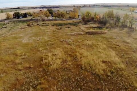 Home for sale at 377 3 Ave N Magrath Alberta - MLS: A1036956