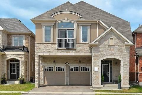 House for sale at 377 Etheridge Ave Milton Ontario - MLS: W4563996