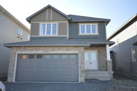 House for rent at 377 Gloaming Cres Ottawa Ontario - MLS: 1157066