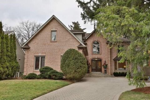 House for sale at 377 Gloucester Ave Oakville Ontario - MLS: W5000558