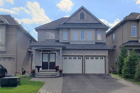 House for sale at 377 Kwapis Blvd Newmarket Ontario - MLS: N4538740
