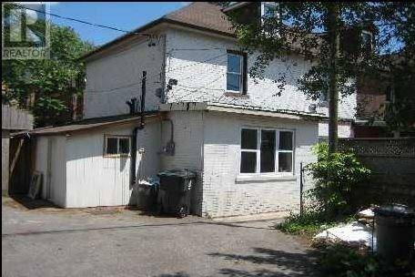 Townhouse for sale at 377 Lansdowne Ave Toronto Ontario - MLS: C4409074