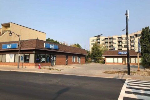 Commercial property for sale at 377 Main St Milton Ontario - MLS: W5002971