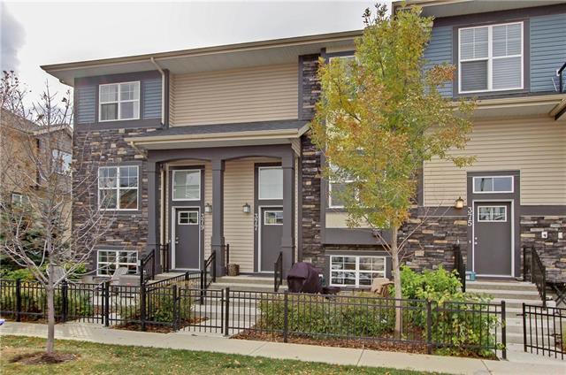 For Sale: 377 Mckenzie Towne Gate Southeast, Calgary, AB | 2 Bed, 3 Bath Townhouse for $344,900. See 36 photos!
