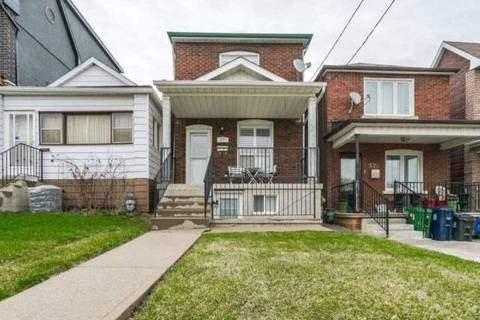 House for sale at 377 Mcroberts Ave Toronto Ontario - MLS: W4421726