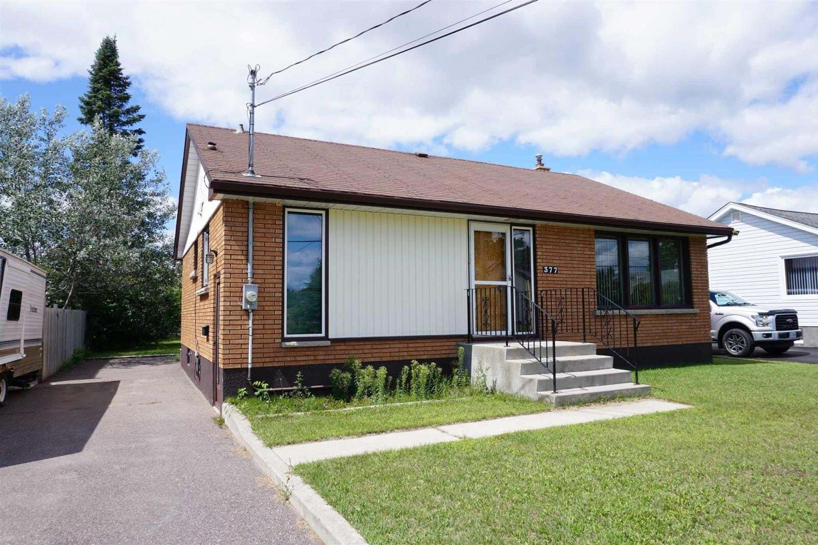 House for sale at 377 Otto St. Thunder Bay Ontario - MLS: TB201842