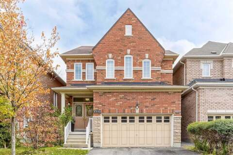 House for sale at 3770 Quiet Creek Dr Mississauga Ontario - MLS: W4934297