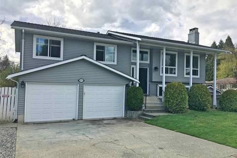 House for sale at 3771 Davie St Abbotsford British Columbia - MLS: R2370031