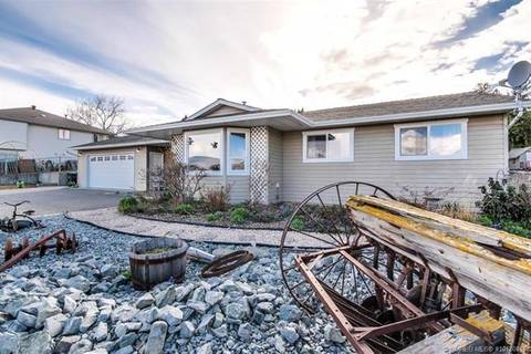 House for sale at 3772 Glenway Rd West Kelowna British Columbia - MLS: 10180867