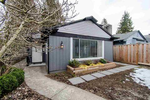 House for sale at 3772 Mt Seymour Pw North Vancouver British Columbia - MLS: R2347746