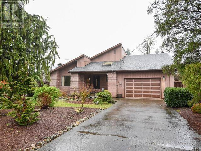 House for sale at 3773 Meredith Dr Courtenay British Columbia - MLS: 464359