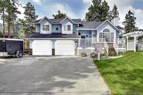 House for sale at 3774 Inglis Pl Peachland British Columbia - MLS: 10182670