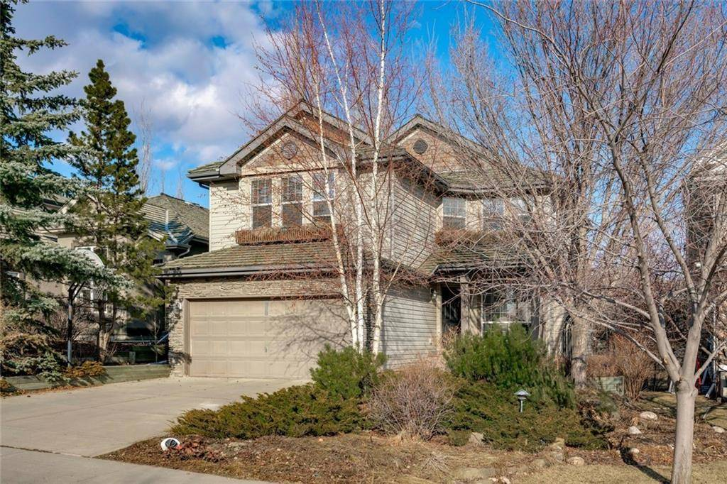 3774 Springbank Drive Sw, Springbank Hill, Calgary   Image 1
