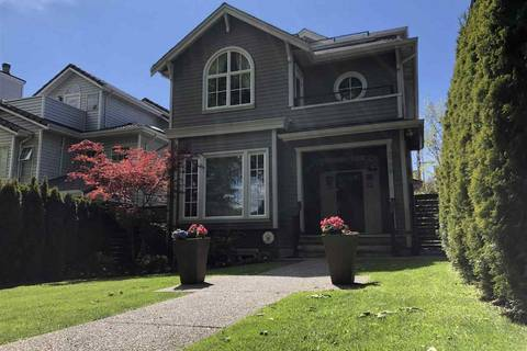 House for sale at 3778 22nd Ave W Vancouver British Columbia - MLS: R2363050