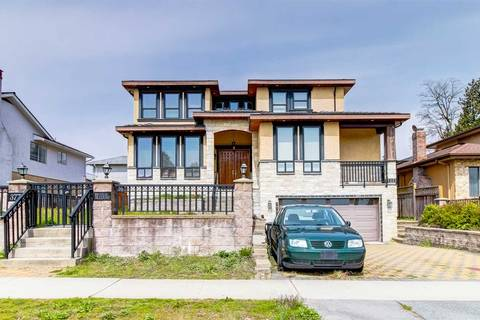 House for sale at 3779 Brandon St Burnaby British Columbia - MLS: R2362344