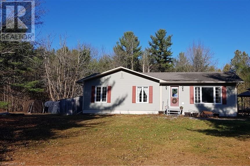 House for sale at 3779 Burnside Line Severn Twp Ontario - MLS: 40041442