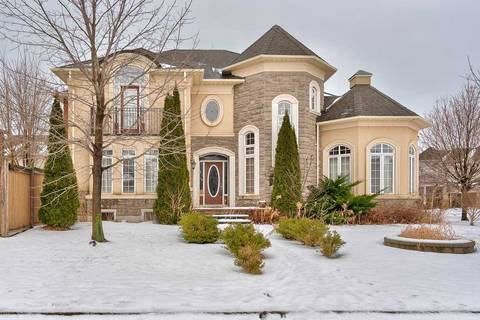 House for sale at 378 Admiral Dr Oakville Ontario - MLS: W4691038