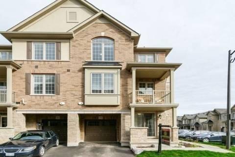 Townhouse for sale at 378 Alderwood Common  Oakville Ontario - MLS: W4453164