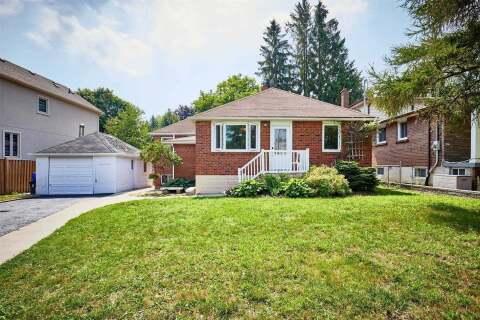 House for sale at 378 Beechgrove Dr Toronto Ontario - MLS: E4867380