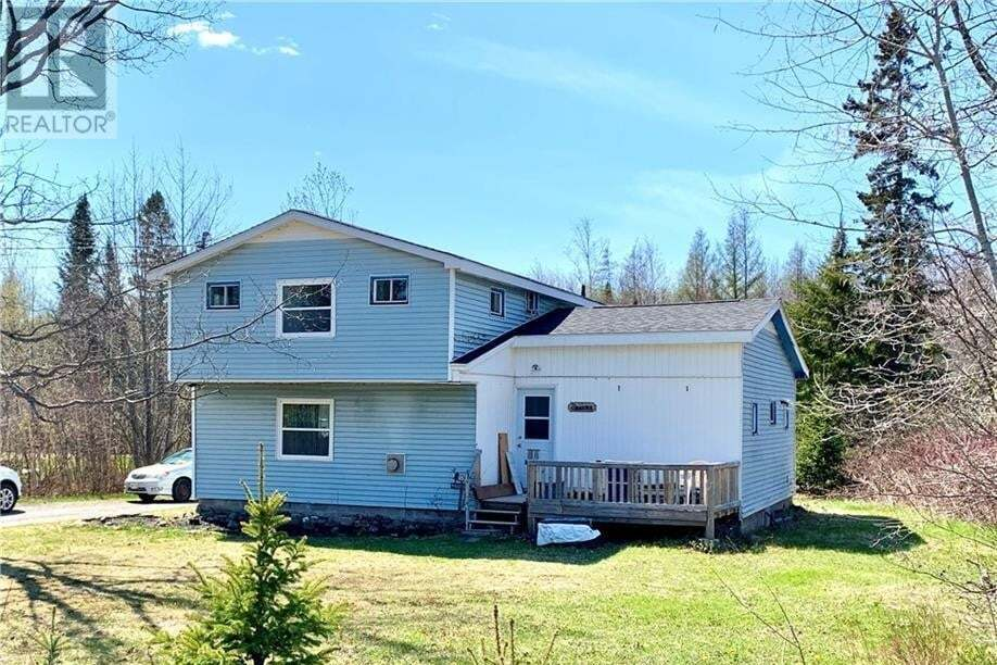 House for sale at 378 Broad Rd Geary New Brunswick - MLS: NB044279
