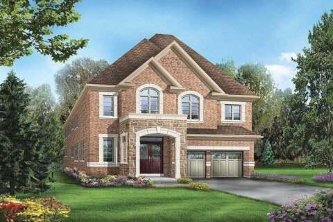 House for sale at 378 Clockwork Dr Brampton Ontario - MLS: W4826897