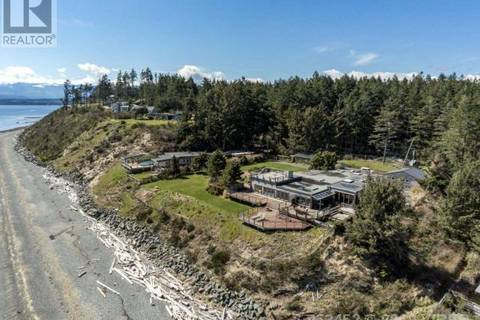 House for sale at 378 Curtis Rd Comox British Columbia - MLS: 453452