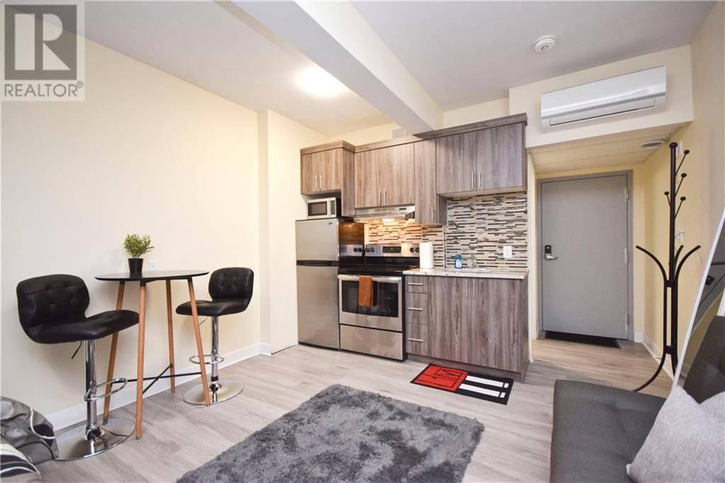 Apartment for rent at 378 Dalhousie St Ottawa Ontario - MLS: 1188034