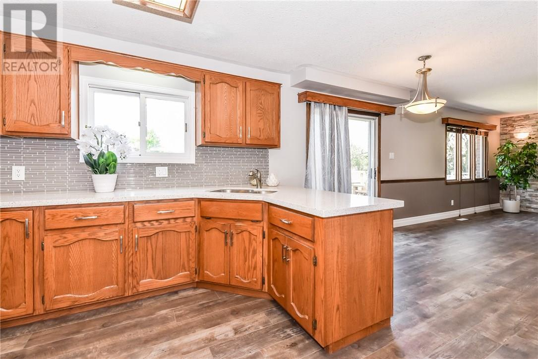 For Sale: 378 Dansbury Drive, Waterloo, ON | 3 Bed, 2 Bath House for $559,900. See 37 photos!