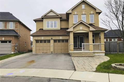 House for sale at 378 Dowson Loop  Newmarket Ontario - MLS: N4753158
