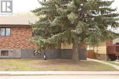 Townhouse for sale at 378 Froom Cres Regina Saskatchewan - MLS: SK772588